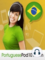 Learn Portuguese with our FREE Innovative Language 101 App!