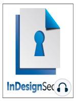 InDesignSecrets Podcast 058