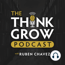 #9: Markus Almond - Cultivating Creativity: Markus (@MarkusAlmond) is a writer and creative mentor. If you're a writer, musician, or other creative person -- OR, if you would like tips on how to become more creative -- I think you'll find a lot value in this episode.  I've shared...