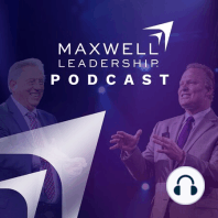 A Conversation with Ed Mylett: Ed Mylett is a bestselling author and peak performance expert, not to mention a friend of John Maxwell. He invited John on his podcast in January for an in-depth conversation about John's leadership journey and to talk about John's new book,...