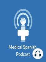 Child Development in Spanish