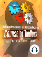 300 Special Series -Counseling People with Co-Occurring Disorders SAMHSA TIP 42 Part 6