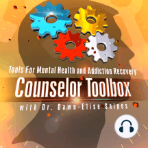 291 -Transtheoretical and Transdiagnostic Approaches to Recovery | Journey to Recovery 2nd Edition: This podcast episode is based on Journey to Recovery: A Comprehensive Guide to Recovery from Mental Health and Addiction Issues by Dr. Dawn-Elise Snipes Read it for free on Amazon Kindle Unlimited. Presented by: Dr. Dawn-Elise Snipes Executive Director,