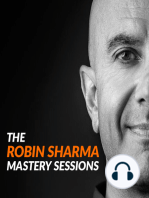 The 5 Mentalities of Mastery
