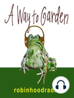 A Way to Garden with Margaret Roach – May 20, 2019 – Bill Logan on Trees