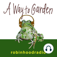 A Way to Garden with Margaret Roach – February 18, 2019 – Daniel Yoder on Root Crop Success: Growing Root Vegetables: Do you know what it takes to grow a perfect root vegetable? When I recently asked A Way To Garden's readers and listeners what their most common seed-related issues were, one recurring theme came up that surprised me: troub