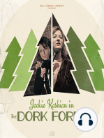 The Dork Forest 409 - Renee Camus