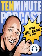 TMP - The Will Sasso Mea Culpa Podcast