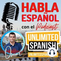 #073: El Español Coloquial: El trabajo: Hoy, en este episodio: • Voy seguir con el español coloquial. Esta vez con el trabajo. Hay muchas palabras y expresiones interesantes que puedes aprender hoy. • A continuación, podrás practicar la gramática de forma intuitiva a través de la...