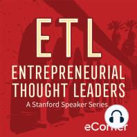 Steven McCormick (Moore Foundation) - Drive Change Through Entrepreneurship