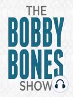 Bobby Issues A Big Apology To All BBS Listeners + Did Lunchbox Buy Tampons For His Wife? + Bobby Announces Last Member of the Bobby Bones Show Class of 2018