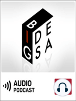 Thomas Merritt audio podcast