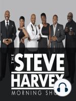 Kamala Harris, Ask Steve Relationship Questions, Taraji P. Henson, Winter Talk, Male Cheerleaders, Closing Remarks and more.