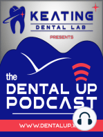 Increasing Patient Loyalty and Retention with Dr. Christopher Wick, DDS