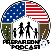 Episode 97 - Avoid Being Too Narrow-Focused: While omissions in your preparedness plan need to be taken care of, don't get so caught up in a single event that you get blindsided by something else.