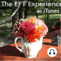 The EFT Experience: Episode 9 - Building Self-Esteem, Confidence and Leadership Skills (part 1): [note: 3/8 Episode 9 was only given 45 minutes (and delayed on the air date) due to errors in on BlogTalk's server.  We look forward to following up with each o