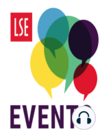 LSE Festival 2019 | A New International Order? Peacemaking after the First World War [Audio]