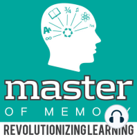 MMem 0328: Memorizing piano keys for beginning keyboard players: Jacob is a beginning pianist and asks about memorizing the note names of piano keys. I present some mnemonics for accomplishing this quickly and easily. What do you want to learn?Leave your question athttp://MasterOfMemory.com/.