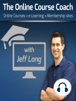 Building membership sites and value based pricing with Curtis McHale