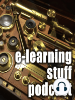 e-Learning Stuff Podcast #011