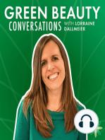EP25. Karen Gilbert on Fragrance in Natural Skincare