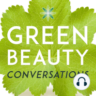EP35. Can organic skincare ever be high performance?: Gemma and Karen Behnke from Juice Beauty talk about organic high performance skincare.