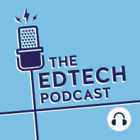 #57 - Edtech Trends at Bett 2017 (1/3): with the Global Teacher Prize Winner and many more