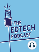 #75 - LIVE podcast from London Edtech Week