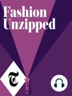 Can fashion bring women's rights to Saudi Arabia?