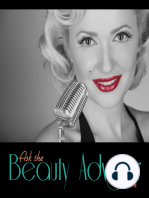 Make up by Judee Jo Her success and advice for building a makeup biz