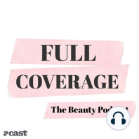 Nadine Baggott, Celebrity Beauty Editor: Strap yourself in for a full hour in the presence of greatness. This week, Lindsey is joined by beauty industry icon, Nadine Baggott, Truly one of the most joyous episodes of Full Coverage ever recorded, we cover everything from how Nadine got her star...