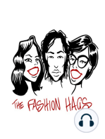 FASHION HAGS Episode 27 - What's the deal with sizes?
