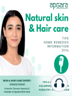 Sheetal's Top Stress Reduction Tips for Exceptional Health & Beauty