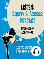 THE LAW AND EDUCATIONAL EQUITY