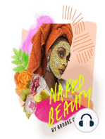 Breaking Down the Beauty Industry, Melanated Skin & Product Development Ft Diarrha N'Diaye