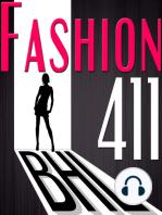 Celebrity Makeup Artist AJ Crimson talks pop culture meets fashion & gossip! | BHL's Fashion 411