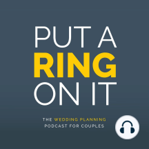 """How to: Be a Great Groom: It's episode 009 of Put A Ring On It Podcast with Daniel Moyer and Danielle Pasternak. This episode is one focusing on """"Great Grooms"""" - from ways to get involved in the planning process to the wedding day, we talk about specific and general ideas to help you kick some Groom-butt."""
