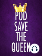 Welcome to Pod Save the Queen - our new royal podcast