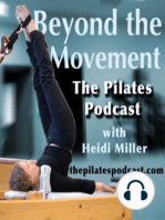 Beyond the Movement April 22nd, 2007 Episode 035