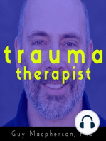 Episode 368 Combat Veterans & Confronting The Reality of Trauma. Duane France.