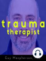 Episode 218. Creating Art to Help Heal Trauma. Mary Stephanou