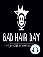 Mizutani Scissor Winner Announced + A Cordless Blow Dryer?? Splitting Hairs Podcast