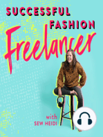 SFD085 How this Mom Got a Tech Design Job After a 12 Year Career Break