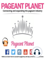 How to Succeed in a Glitz Pageant