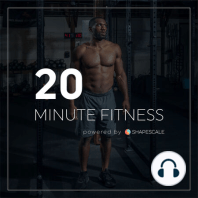 Why Connor Young Built The Natural Meal Replacement Ample - 20 Minute Fitness Episode #080: The optimal nutrition for your busiest day
