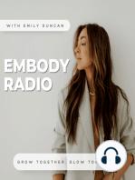 My Story - EMBody Radio EP. 2