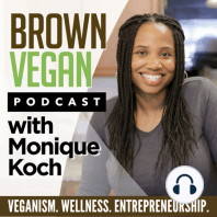 #61 How To Save Money & Time As A Vegan | A Conversation With Toni From Plant-Based On A Budget: We chat about:  Pantry staples to save time & money How to add variety to your vegan life Why community is so important How to vegan meal plan The difference between vegan & plant-based Why you don't need to shop at Whole Foods  Reach out to...
