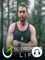 A Biohacking Clinic Straight From The Deck Of Star Trek, The Minimum Effective Dose Of Exercise, How Ben Greenfield Fasts, Increasing Mitochondrial Density & Much More!