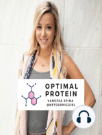 How I Improved my Thyroid, Lost The Weight & Got my Energy with Keto
