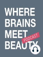 Where Brains Meet Beauty™ | Wendi Berger | President & Creator of Pour le Monde Parfums